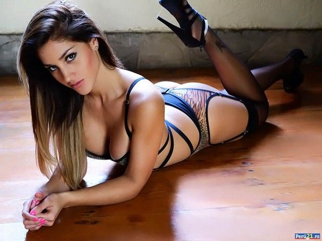 Find your hot Peruvian woman and chat with her over camera